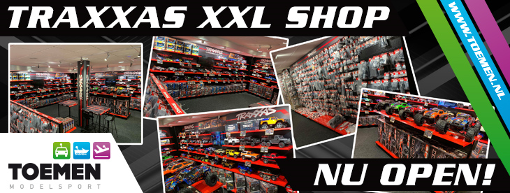TRX Shop in Shop!