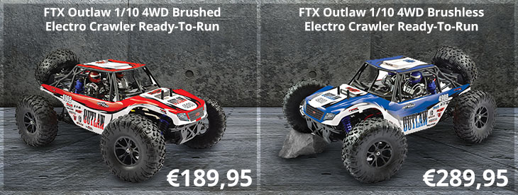 FTX outlaw crawlers