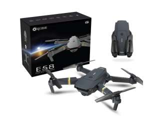 Eachine E58 WiFi FPV 2MP 720P quadcopter RTF