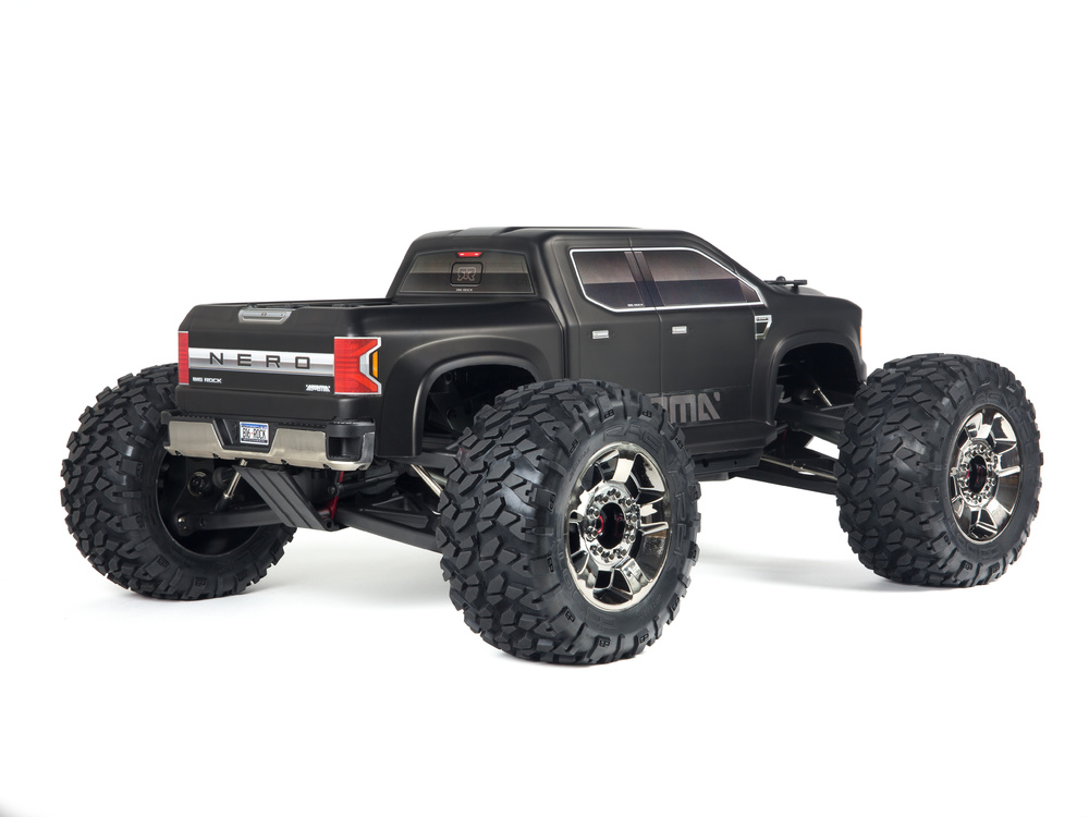 big rc tanks with Arrma Nero Big Rock 4wd Blx Edc Monster Truck Rtr P 30705 on T44 in addition Small Aquarium Mini Led Light Fighting Fish Tank Fish Hatch Tank also Rf Coaxial Right Angle 90 Degree Connector Rp Sma Male To Rp Sma Male likewise 4x4 High Mobility Heavy Duty Chassis besides 14 Scale Neca Adam West Batman.