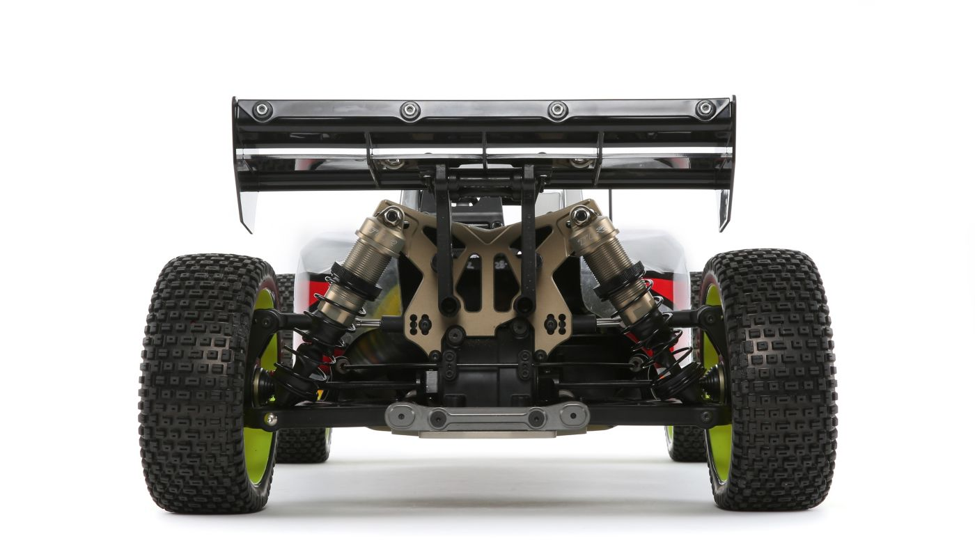 team losi racing 1 5 5ive b 4wd buggy race kit tlr05001. Black Bedroom Furniture Sets. Home Design Ideas
