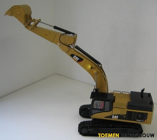 rc trucks with trailers with Caterpillar Excavator Cat 345 P 1245 on 733 Pro Chassis For 3 Axle Rigid Trucks And Tractor Trucks likewise Sprayers additionally Caterpillar Excavator Cat 345 P 1245 as well Watch further Watch.
