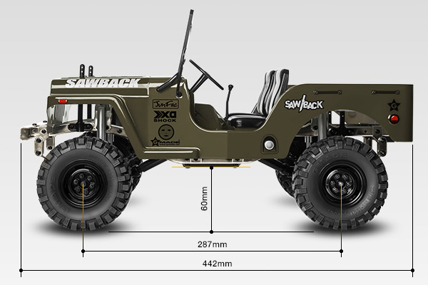 rc truck kits electric with Gmade Sawback 1op10 Scale Crawler Kit P 18970 on Rc4wd Trail Finder 2 Kit also 28c 2026 14 Hummer H2 Red likewise 251810846256 further 191414554469 besides Rocket Rc 110 F1 Car Kit.
