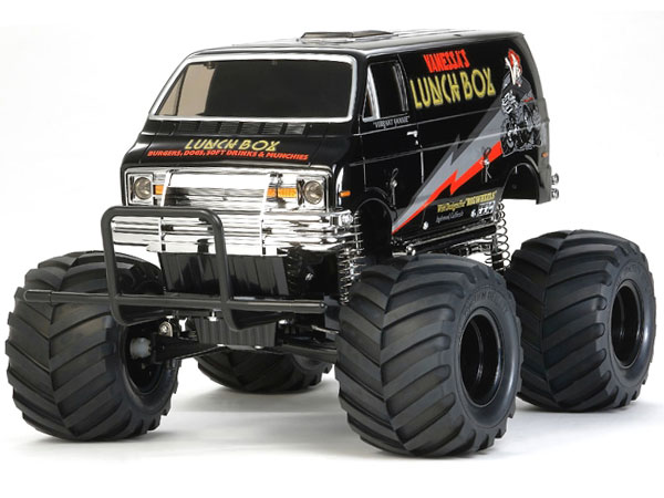 tamiya lunchbox black edition 1 12 rc elektro offroad auto. Black Bedroom Furniture Sets. Home Design Ideas