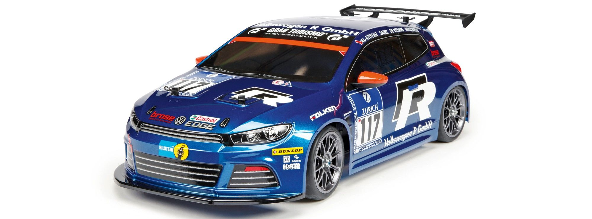 tamiya tt 01e volkswagen scirocco 1 10 rc elektro onroad auto. Black Bedroom Furniture Sets. Home Design Ideas