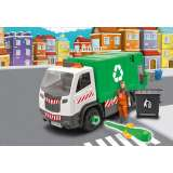 Revell Junior Kit Garbage Truck Bouwpakket 1:20