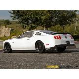 BODY 2011 FORD MUSTANG 200mm - HPI106108