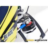 Nano CPX - Xtreme Brushless Motor & Carbon Panel 13500kv