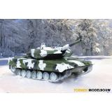 Hobby Engine 2A5-2A6 Leopard Tank - Winter Edition