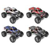 Stampede XL5 electro Monster Truck RTR 2.4Ghz