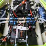 "Proboat Miss GEICO Zelos 36"" Twin Brushless Catamaran RTR (120 km/h)"