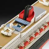 Revell OceanLiner QUEEN MARY 2 in 1:1200 bouwpakket