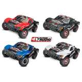 Slash XL5 2WD Shourt-Course Truck RTR OBA 2.4Ghz + NiMH accu en lader