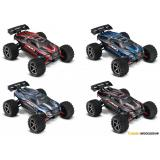 E-Revo 1:16 brushed monster truck RTR - TQ 2.4Ghz