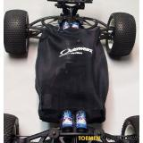 Outerwears - RC Shroud - Traxxas E-Revo Brushless Blue