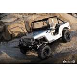 GMADE 1:10 GS01 Sawback 4LS Rock RTR Crawler - Red