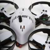 Blade Torrent 110 FPV Racing Drone BNF Basic (XXL Inductrix)