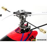 Solo Pro 328 - Xtreme Metal Rotor Head