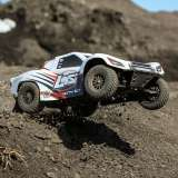 Team Losi 1/10 Tenacity SCT 4WD RTR compleet met AVC systeem