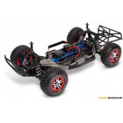 Chassis Slash 4x4 Ultimate LCG Chassis Excl Banden - TRX6807 NEW!!