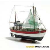 Billing boats - Rainbow - 1:60