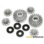 Differential Gear Set - HPI101087