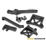 BRACE AND STIFFENER SET - HPI103668