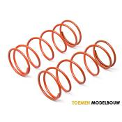 Big Bore Shock Spring Orange - HOT67449