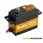 Savox SH-1290MG Digital Servo Coreless