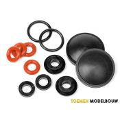 Big Bore Shock Maintenance Set - HOT67515