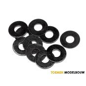WASHER 3x8mm 10pcs - HPIZ224