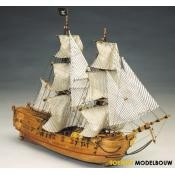 Mantua - Black Falcon - 1:100