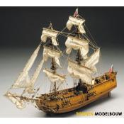 Mantua - Golden star - 1:150