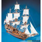 Mantua - Peregrine Galley - 1:60