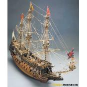 Mantua - Sovereign of Seas - 1:78