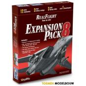 Realflight Expansion Pack 8 NEW!!