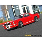 BODY 1966 FORD MUSTANG GT 200mm - HPI17519