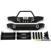 Proline Ridge-Line Bumper Set for Narrow Rock Crawling & Monster Truck Bodies