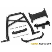 CENTER ROLL BAR SET - HPI85440