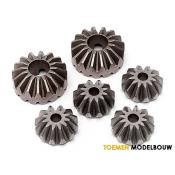 BEVEL GEAR SET - HPI87567