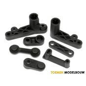 STEERING WIPER ARM SET - HPI85460