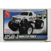 AMT USA-1 Monster Truck 1:25 bouwpakket