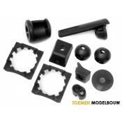 NUT HOLDER SET - HPI85422