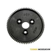 Spur gear 58-tooth - TRX3958