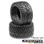 Jconcepts Tires G-Locs yellow compound fits 2.8 wheels
