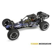 BAJA 5B BUGGY TRIBAL PAINTED BODY - HPI104225
