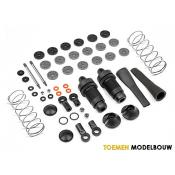 BIG BORE SPORT SHOCK SET - HPI107365