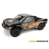 ATTK-8 PAINTED BODY - HPI107422