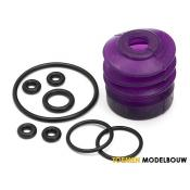 DUST PROTECTION AND O-RING COMPLETE SET - HPI1450