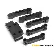 SUSPENSION MOUNT SET - HPI100314